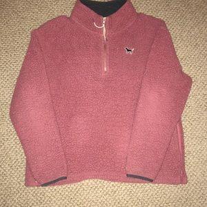 Pink Vs Sherpa